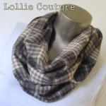 Infinity Scarf - Circle Scarf - Hip..