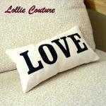Love Pillow - Valentine Pillow - Va..