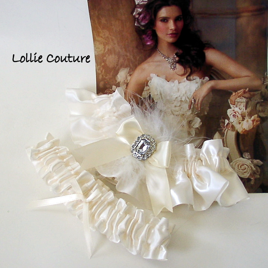 Why Two Garters For Wedding: Beautiful Wedding, Wedding Glam, Bridal Garter Sets