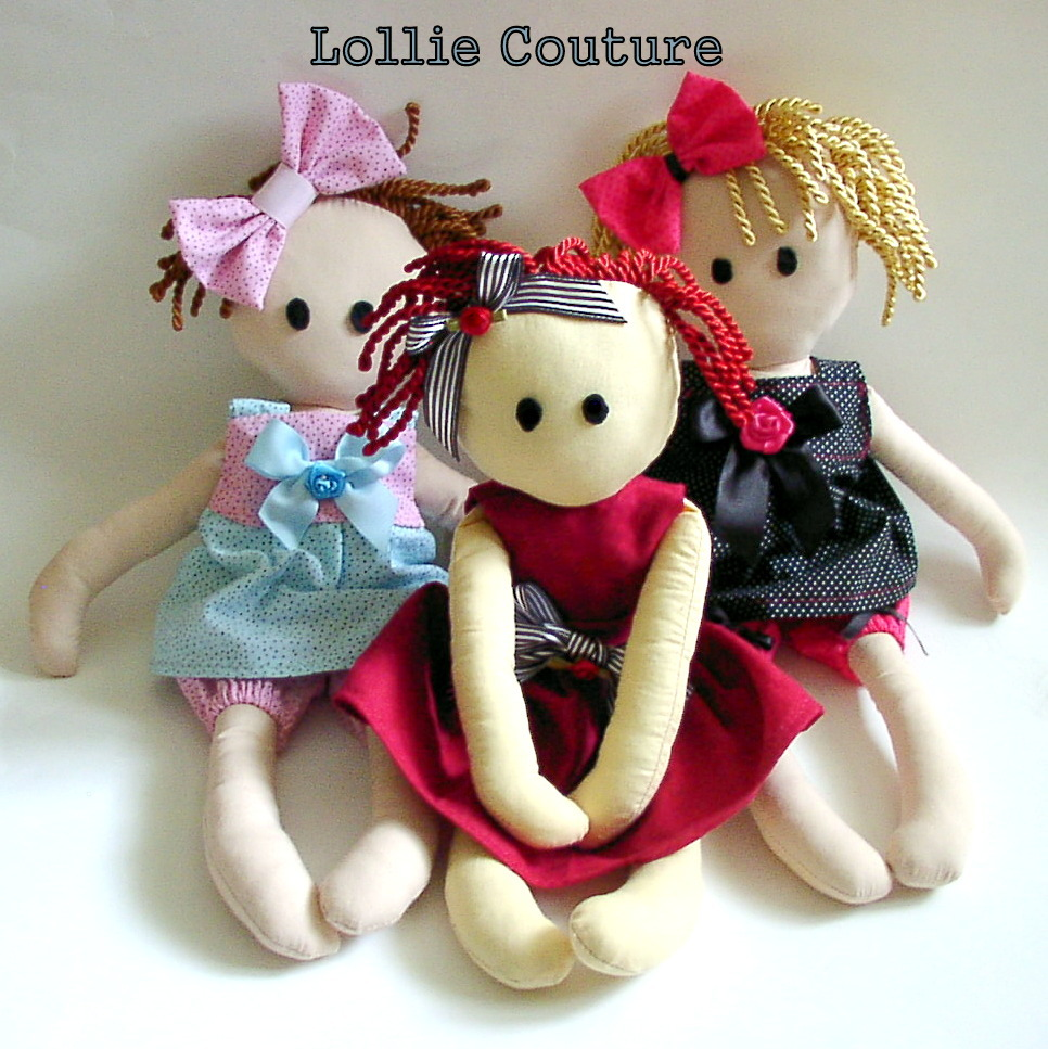 Rag Dolls Handmade Rag Dolls Dolls Soft Dolls On Luulla